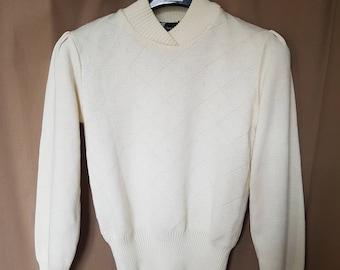 vintage 40s-50s style sweater SportAround