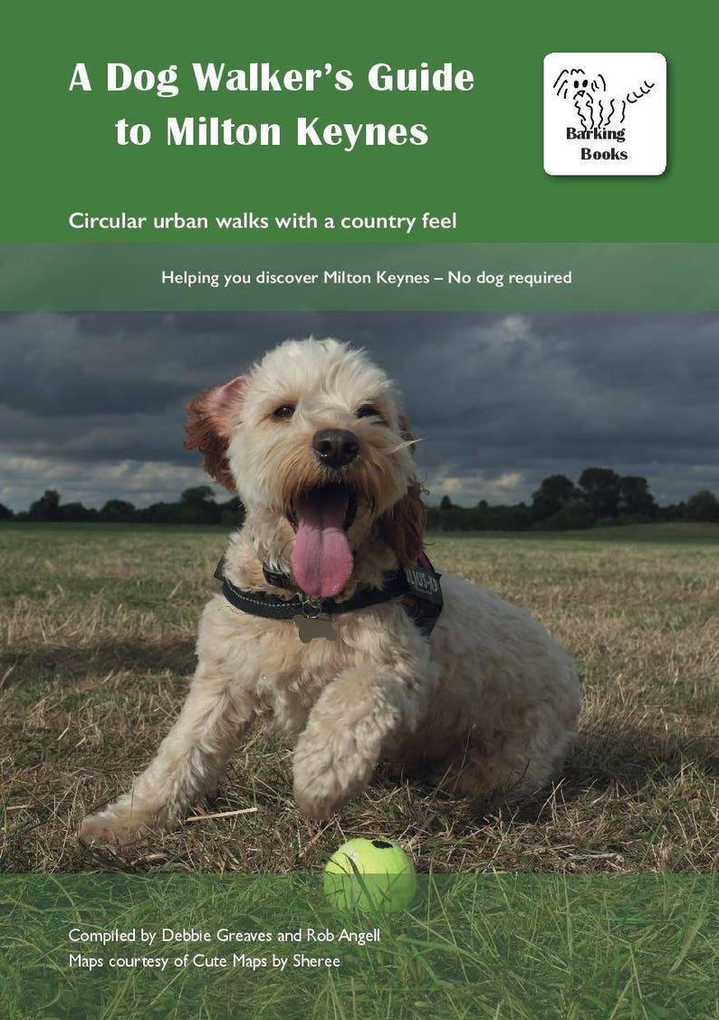 A dog walker's guide to Milton Keynes image 0