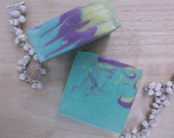 Opulence luxury soap 105g+