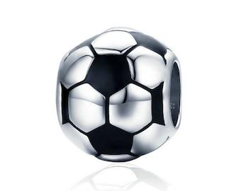 pallone pandora charm