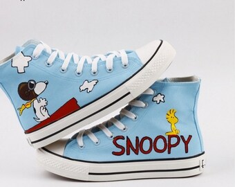 1d28867bc9 New arrival Women printed Baymax Shoes Figure Sneakers Converse style  Sneakers Hand painted Painted Shoes Unique hand painted canvas shoes