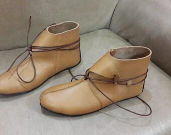 207b500546bb INGRID viking shoes