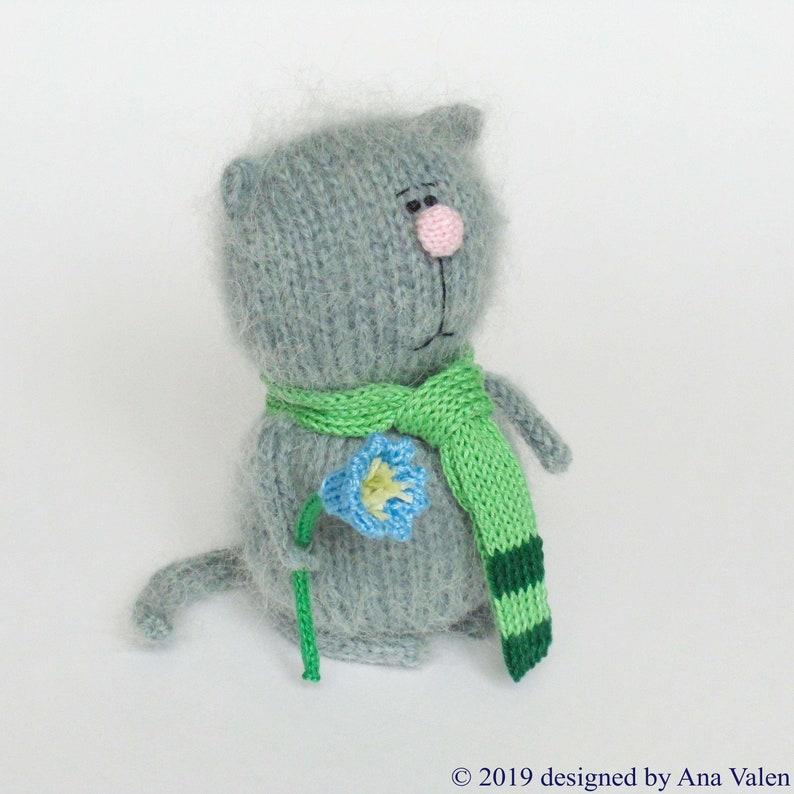 Amigurumi Kitty Cats!   Crochet cat pattern, Crochet amigurumi ...   794x794