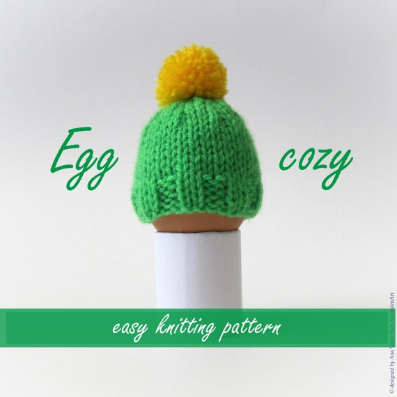 Girls sperm and egg knit hat pattern girl facial