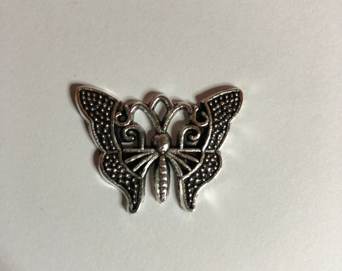 Butterfly Charm Bauble Add-On A