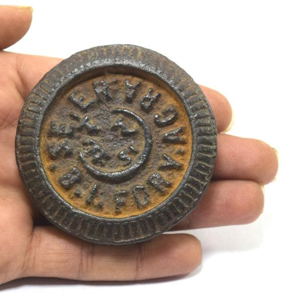 indisches gewicht