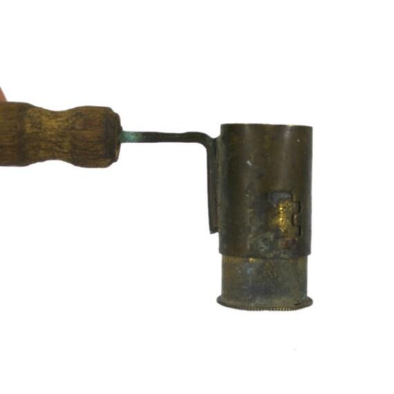 Gunpowder And Lead Shot Measure Etsy