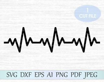 Heart Rate Etsy