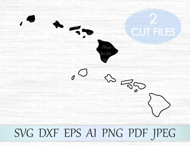 610ce8cce0e Hawaii svg file Hawaii state svg Hawaii vector Hawaii