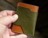 The Ocelot Front Pocket Wallet