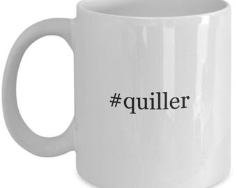 quilling, paper quilling, quiller mug, gifts for quiller, gift for quiller, quilling mug, quilling coffee cup, paper artist