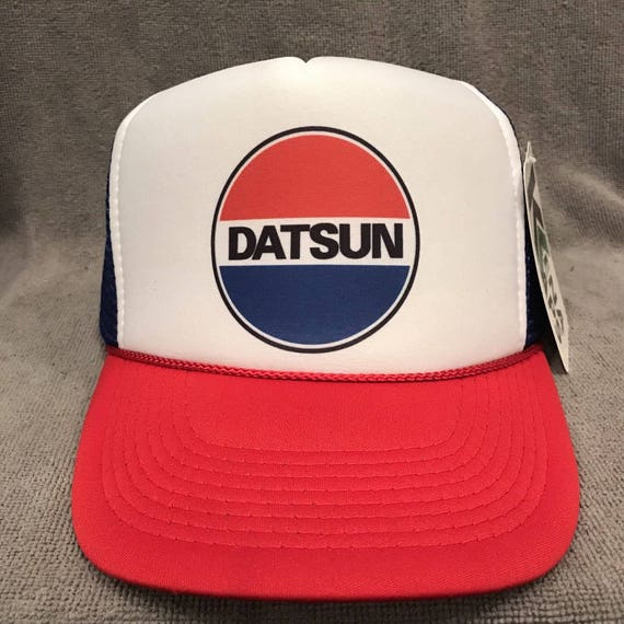 Trucker Hat Cap Foam Mesh City State Country Florida State Seal 2018