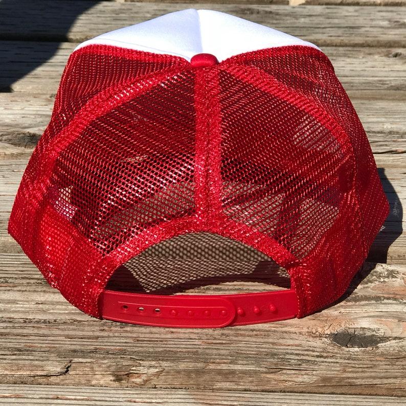 484f34cd6fe78 Coop Feed Co-op Farmers Brand Trucker Hat Vintage Farm