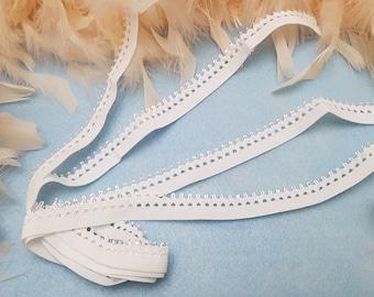 """2 m • """"Pico"""" elastics for lingerie"""