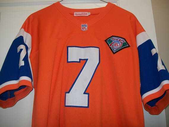 John Elway  Denver Broncos NFL 1994 Mitchell and Ness  1f8ef60d6