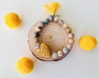 Bracelet Nature Collection