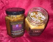 Lavander Infused Raw Honey
