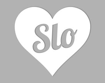 SLO in My Heart