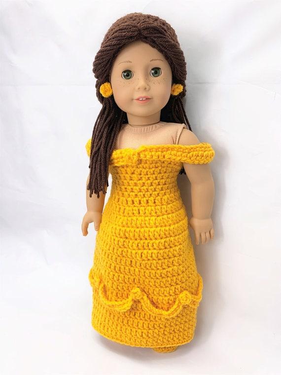 Amigurumi photo tutorial how to hair doll crochet | Bambole di ... | 760x570