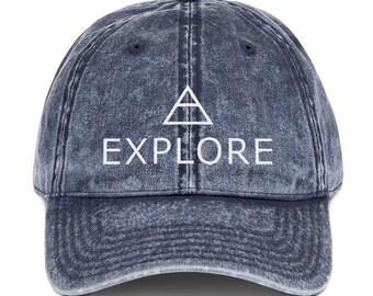 2bd8dd9ec2dfd Minimalist Explore Hat