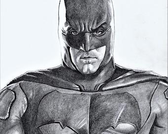 Batman (Day) - Ben Affleck