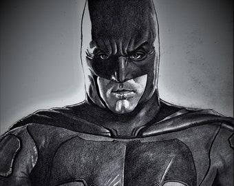 Batman (Night) - Ben Affleck