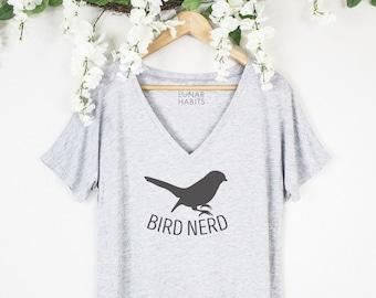 863eb3568717 Bird shirt