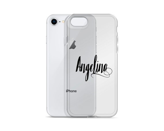 personalised iphone xs plus case