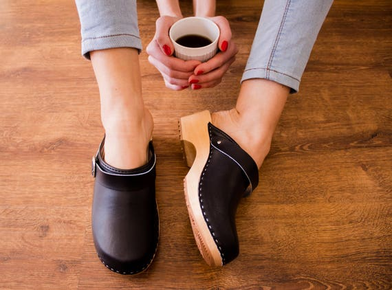 Image result for clogs for women