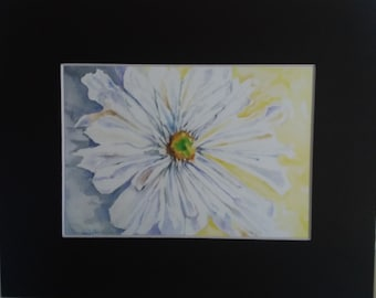 New Beginnings Matted 8x10 Special