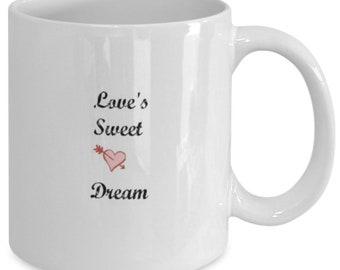 Love's sweet dream