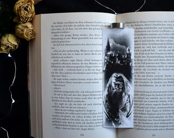 Harry Potter Bookmark Dumbledore