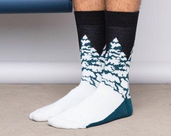 942dbe6651bd Bamboo socks   Etsy