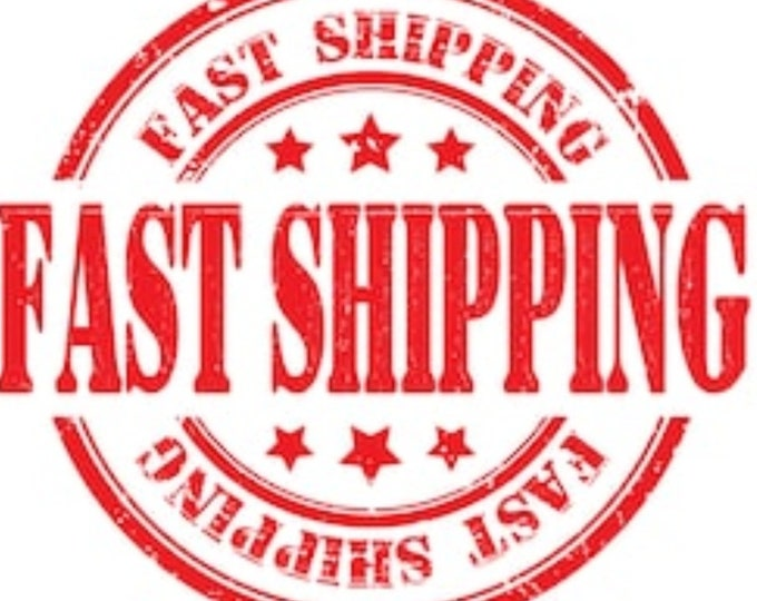 Fast shipping express 2-4 days global