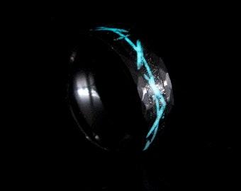 Marvel inspired rings