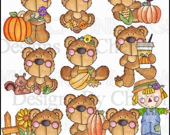 Busy Bears Fall Frolic
