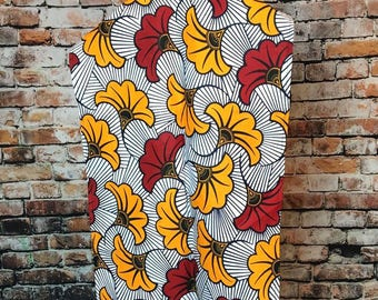GIA African Head Wraps