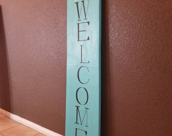 Tiffany & Co. Themed Welcome Sign