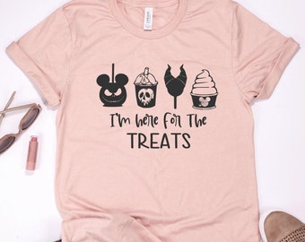 Disney Halloween Shirt Ideas.Disney Halloween Etsy