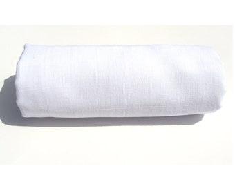 Solid bubble kit etsy diy baby swaddle blanketmuslin wrapwhite100 cottonblanket kit solutioingenieria Images