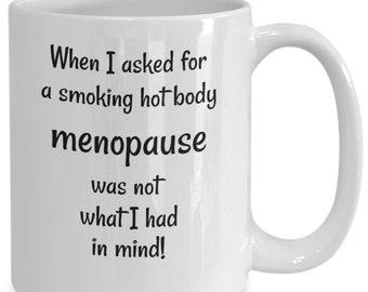 Stubby Holder Seven Dwarves Of Menopause Funny Novelty Birthday Gift Joke