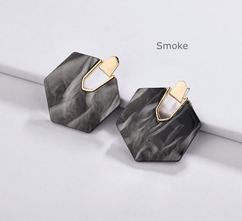 Tortoise Shell Drop /& Hang Earrings Acetate Earrings Tortoise Earrings Tortoise Shell Earrings