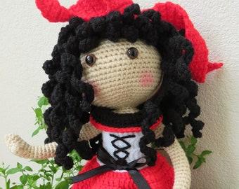 Lucile doll