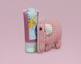 Stamps & Elephants