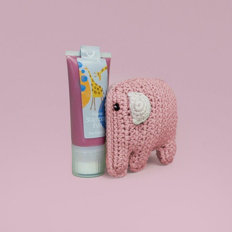 Stamps & Elephants image 0