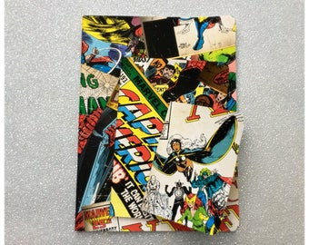 Marvel Notebooks Set of 3