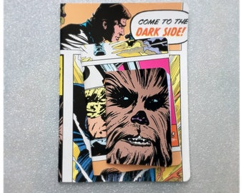Star Wars Notebooks Set of 3