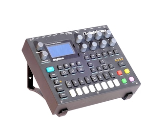 novation circuit stand, electron digitact digitone or similar devices.