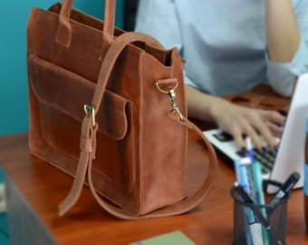 8e5248838d Leather bag
