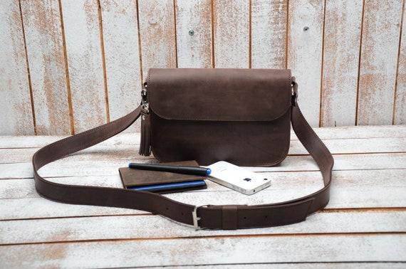 61852d719558 Leather Crossbody Bag Crossbody Bags Womens wallet Womens